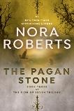 The Pagan Stone, Roberts, Nora
