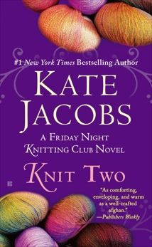 Knit Two, Jacobs, Kate