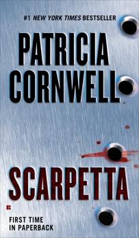 Scarpetta: Scarpetta (Book 16), Cornwell, Patricia