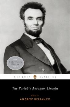The Portable Abraham Lincoln, Lincoln, Abraham