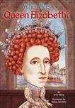 Who Was Queen Elizabeth?, Eding, June
