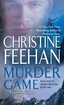 Murder Game, Feehan, Christine