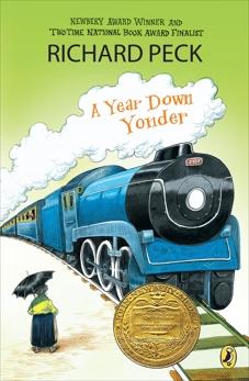 A Year Down Yonder, Peck, Richard