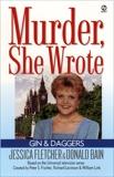Murder, She Wrote: Gin and Daggers, Bain, Donald & Fletcher, Jessica