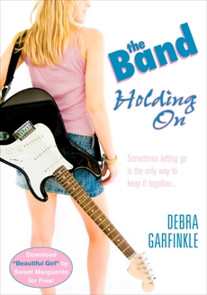The Band: Holding On, Garfinkle, D. L.