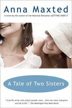 A Tale of Two Sisters, Maxted, Anna