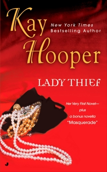 Lady Thief, Hooper, Kay