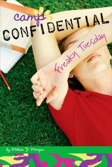 Freaky Tuesday #17, Morgan, Melissa J.