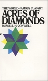 Acres of Diamonds, Conwell, R. H.