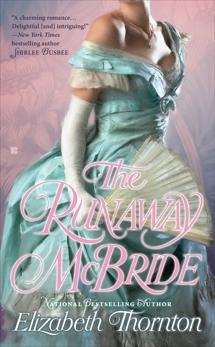 The Runaway McBride, Thornton, Elizabeth