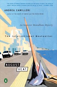 August Heat, Camilleri, Andrea