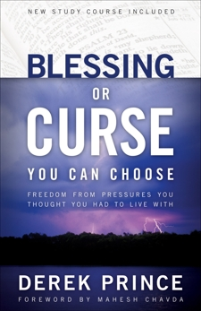 Blessing or Curse: You Can Choose, Prince, Derek