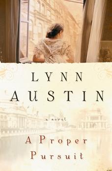 A Proper Pursuit, Austin, Lynn