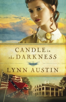 Candle in the Darkness (Refiner's Fire Book #1), Austin, Lynn