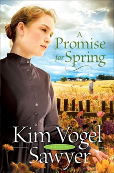A Promise for Spring, Sawyer, Kim Vogel