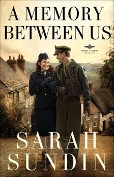 A Memory Between Us (Wings of Glory Book #2): A Novel, Sundin, Sarah