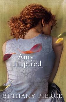 Amy Inspired, Pierce, Bethany