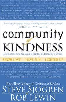 Community of Kindness, Sjogren, Steve & Lewin, Rob