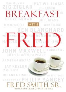 Breakfast with Fred, Smith, Fred Sr.