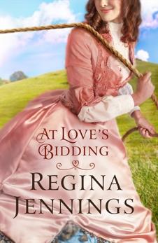 At Love's Bidding (Ozark Mountain Romance Book #2), Jennings, Regina