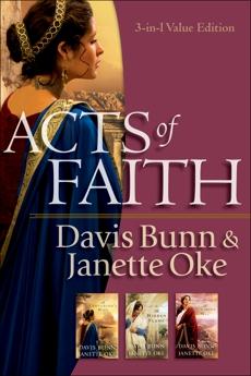 Acts of Faith, Oke, Janette & Bunn, Davis