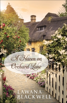 A Haven on Orchard Lane, Blackwell, Lawana