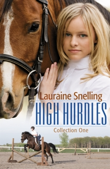 High Hurdles Collection One, Snelling, Lauraine