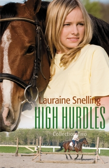 High Hurdles Collection Two, Snelling, Lauraine