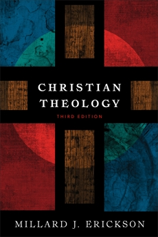 Christian Theology, Erickson, Millard J.