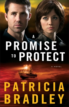 A Promise to Protect (Logan Point Book #2): A Novel, Bradley, Patricia