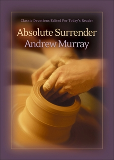 Absolute Surrender, Murray, Andrew