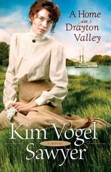A Home in Drayton Valley, Sawyer, Kim Vogel