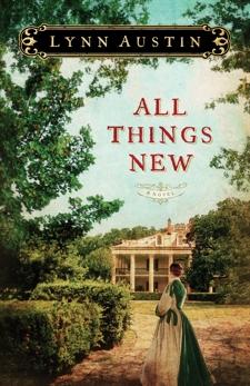All Things New, Austin, Lynn