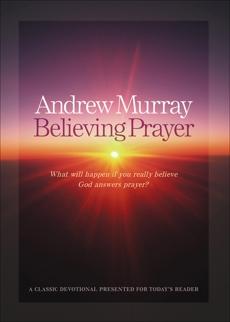 Believing Prayer, Murray, Andrew
