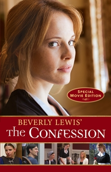 Beverly Lewis' The Confession, Lewis, Beverly