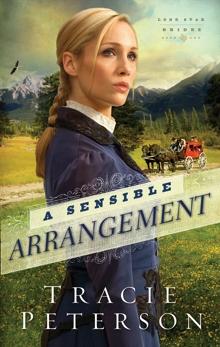 A Sensible Arrangement (Lone Star Brides Book #1), Peterson, Tracie