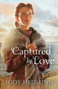 Captured By Love, Hedlund, Jody