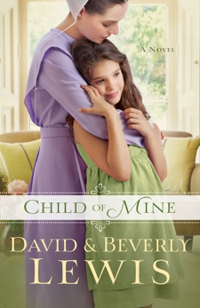 Child of Mine, Lewis, Beverly & Lewis, David