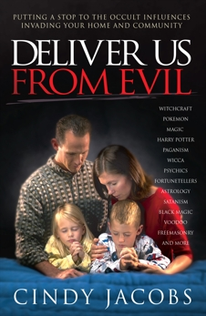 Deliver Us From Evil, Jacobs, Cindy