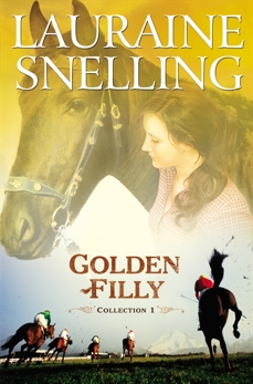 Golden Filly Collection 1, Snelling, Lauraine