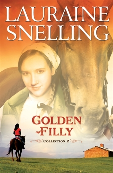 Golden Filly Collection 2, Snelling, Lauraine