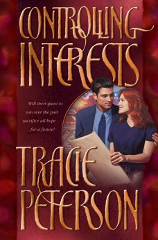 Controlling Interests, Peterson, Tracie