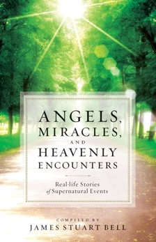 Angels, Miracles, and Heavenly Encounters: Real-Life Stories of Supernatural Events,