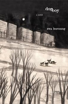Dog Boy, Hornung, Eva