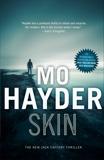 Skin: A Novel, Hayder, Mo