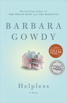 Helpless, Gowdy, Barbara