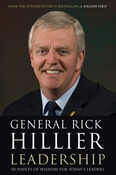 Leadership: 50 Points of Wisdom For Today's Leaders, Hillier, Rick