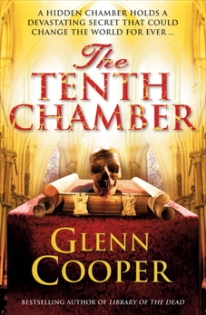 The Tenth Chamber: A Novel, Cooper, Glenn