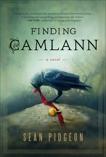 Finding Camlann: A Novel, Pidgeon, Sean