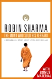 The Monk Who Sold His Ferrari, Special 15th Anniversary Edition, Sharma, Robin